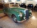 1953 Mercedes-Benz cabriolet D van Princes Wilhelmina.JPG