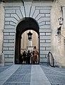 1958 Swiss Guard Vatican Maurice Luyten.jpg