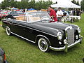1959 Mercedes Benz 220SE (3737229870).jpg