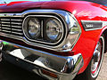 1964 Rambler Classic 770 red-white two-door hardtop FL-08.jpg