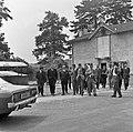 1966 visite de Mr Edgar Faure sénateur du Jura au CNRZ-31-cliche Jean Joseph Weber.jpg
