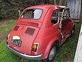 1967 Fiat Bambina (21899304479).jpg