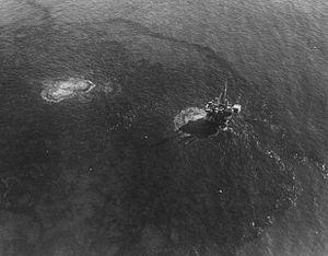 1969 Santa Barbara oil spill - Image: 1969 Santa Barbara Oil Spill CA