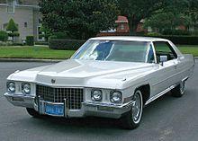 Cadillac de ville series wikipedia 1971 cadillac coupe de ville publicscrutiny Image collections