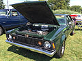 1972 AMC Hornet SST 4-door sedan AMO 2015 meet 1of5.jpg