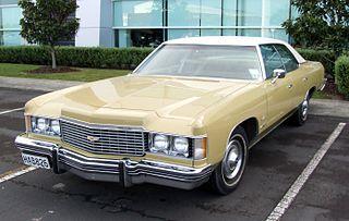 Chevrolet Impala (fifth generation)