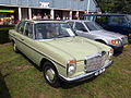 1976 Mercedes-Benz 200, Dutch licence registration 45-YB-38 p1.JPG