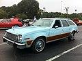 1978 AMC Concord DL wagon blue 2014-AMO-NC-10.jpg