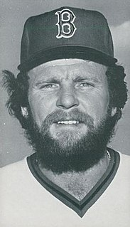 Bill Campbell (baseball) American baseball player