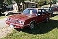 1984 Dodge 600 (29616875065).jpg