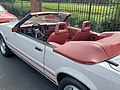 1984 Mustang 20th Anniversary Conv 400 miles.jpg