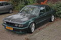 1992 BMW 520 I (8083050519).jpg