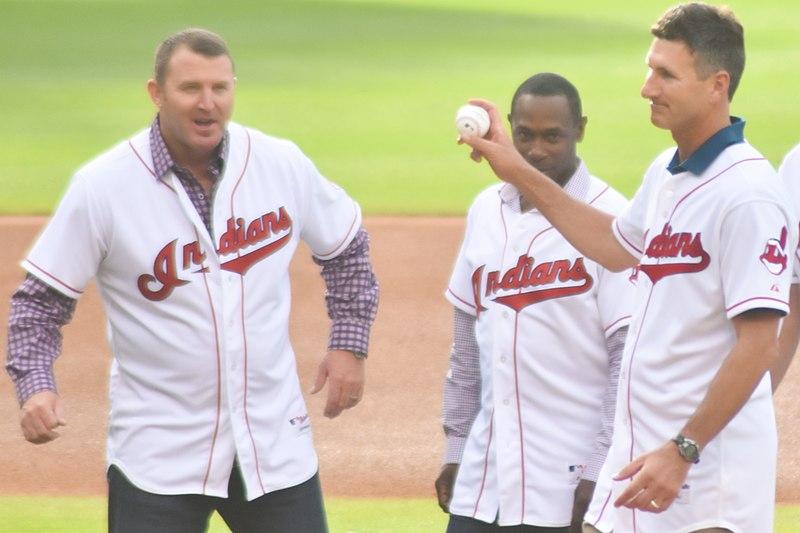 File:1995 Cleveland Indians (19015483566).jpg