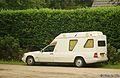 1995 Mercedes-Benz E 280 Ambulance (9269016651).jpg