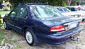 1996-1998 Ford EL Fairmont sedan 05.jpg