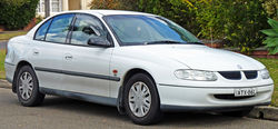1997-1999 Holden VT Commodore Acclaim sedan 05.jpg
