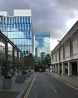 1 Spinningfields