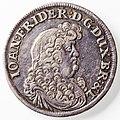 2-3 Thaler 1678 Johann Friedrich (obv)-2746.jpg