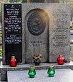 2006.10.22. Stanislaw Pagaczewski grave Fot Mariusz Kubik.jpg