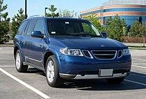 2006 Saab 9-7X blue.jpg