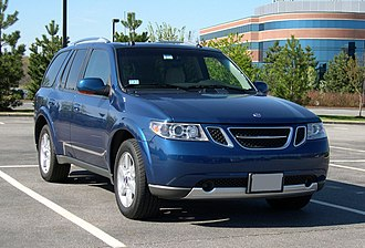 Passenger vehicles in the United States - The Saab 9-7X, despite being manufactured in the US by GM, is still considered an import vehicle.