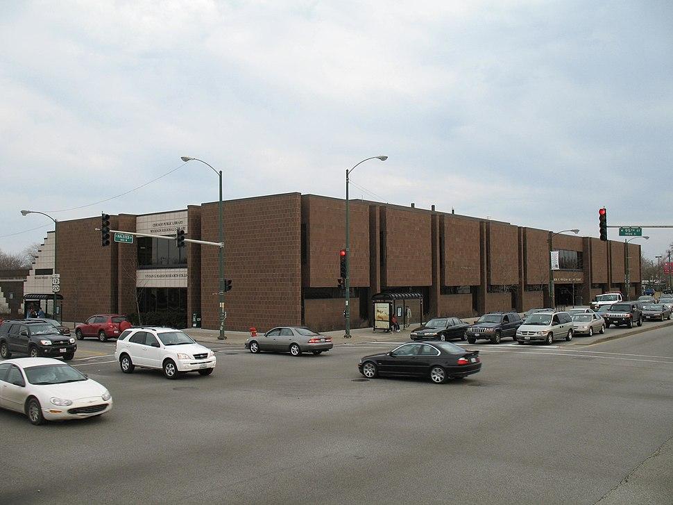 20070325 Carter Woodson Regional Library