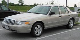 2007 Ford Crown Victoria Lx Jpg