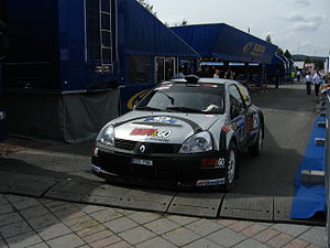 2007 Rally Finland friday 26.JPG