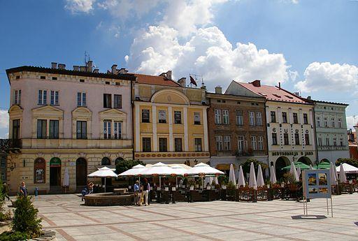 20080708 Rynek w Tarnowie 4155