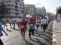 2008 Mumbai Marathon.jpg