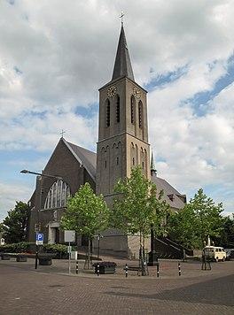 2010-06-21 18.08 Velden, kerk foto4 2010-06-21 18.08.JPG