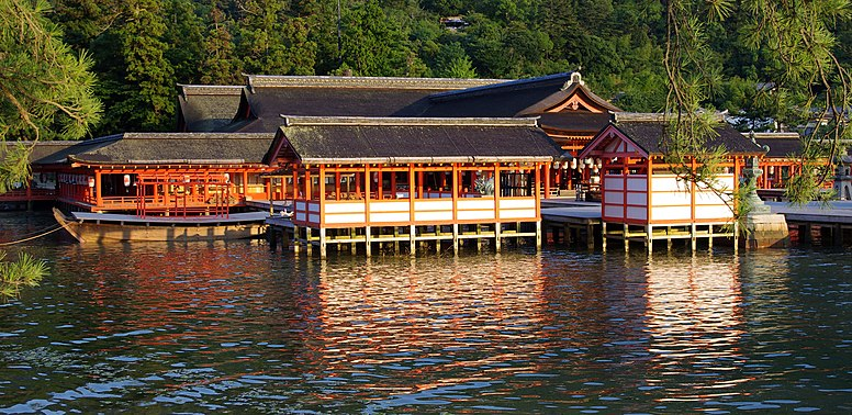 20100723 Miyajima Itsukushima 5189