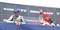 2010 Punta del Este Grand Prix - TC2000 podium.jpg