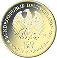 2010 germany 100 euro gold wuerzburger residenz wertseite.jpg