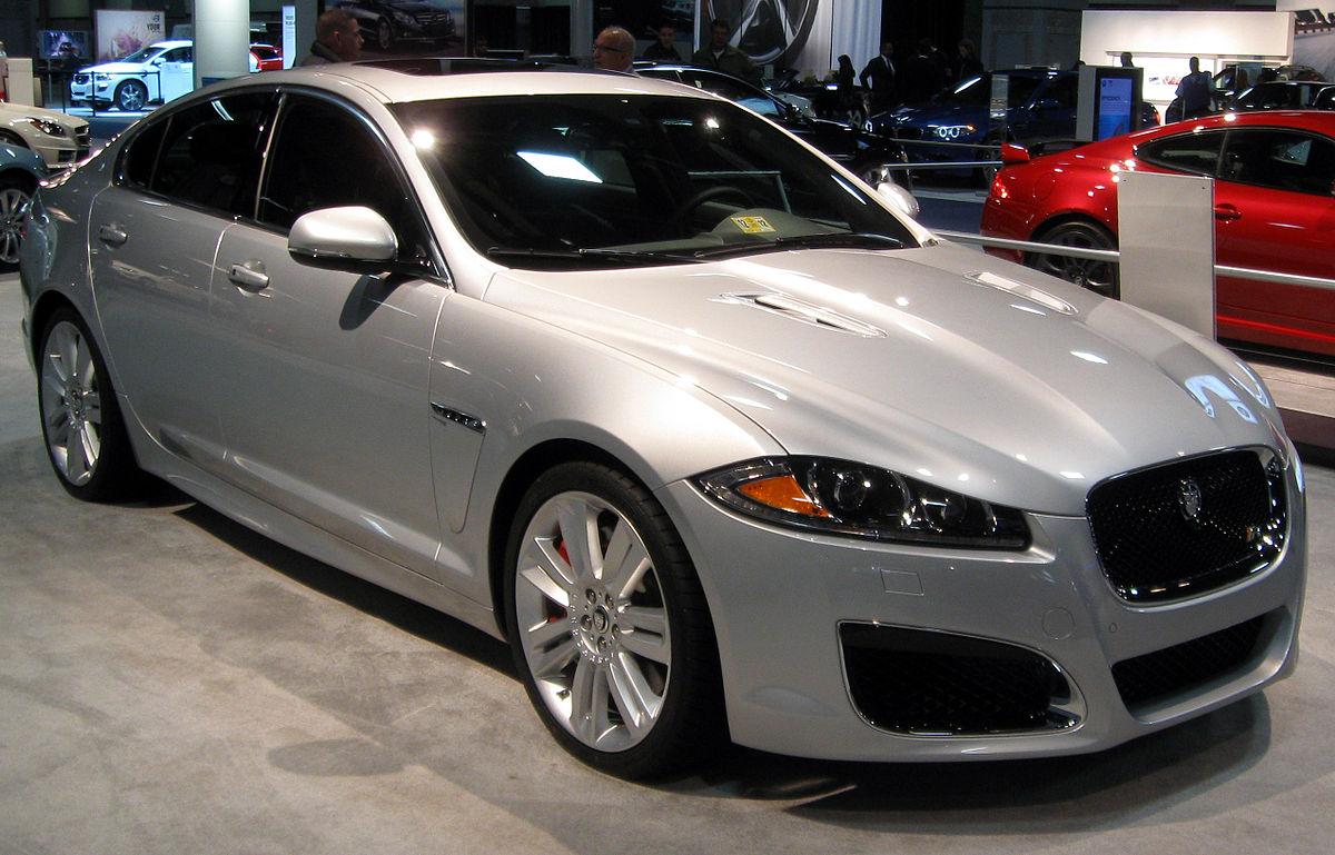 jaguar xf wikip dia a enciclop dia livre. Black Bedroom Furniture Sets. Home Design Ideas