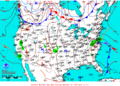 2013-05-07 Surface Weather Map NOAA.png