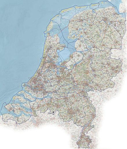Niederlande Reisefuhrer Auf Wikivoyage