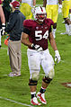 2013.11.7 David Yankey during the Ducks at Stanford game.jpg
