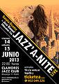 2013 Clamores Jazz Club Madrid Jazz'a-nite Natalia Dicenta.jpg