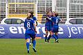 2014-10-11 - Fußball 1. Bundesliga - FF USV Jena vs. TSG 1899 Hoffenheim IMG 4179 LR7,5.jpg