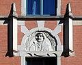 20140417055DR Dresden-Pieschen Mohnstraße 28 Relief Martin Luther.jpg