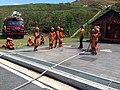 20140828서울특별시 소방재난본부 안전지원과 지방안전체험관 견학99.jpg