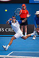 2014 Australian Open - Tommy Robredo 1.jpg