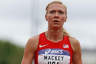 Katie Mackey