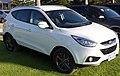2014 Hyundai ix35 (LM Series II) SE wagon (2015-11-14) 01.jpg