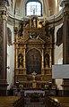2014 Kłodzko, kościół Matki Bożej Różańcowej 17.JPG