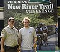 2014 New River Trail Challenge (15332592412).jpg