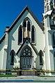 2014 South Napa Earthquake First Presbyterian Church damage.jpg