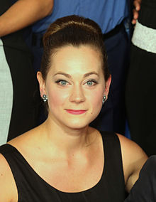 Christin Balogh - Wikipedia