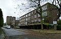 2015-London-Woolwich, Morris Walk Estate 03.jpg
